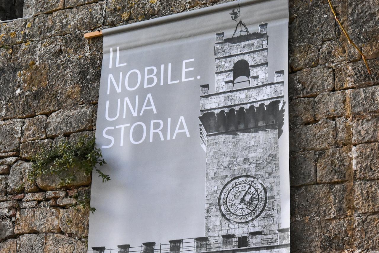 Anteprima del Vino nobile di Montepulciano 2018: il Nobile, una storia
