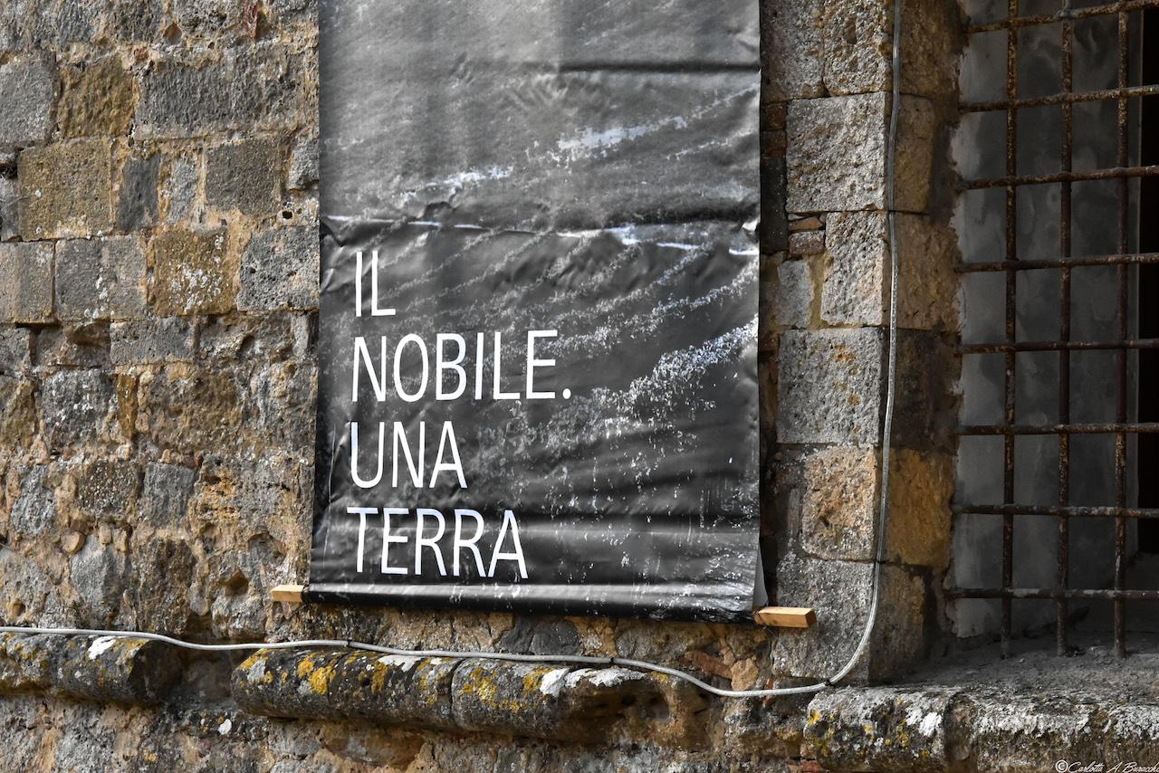 Anteprima del Vino nobile di Montepulciano 2018: il Nobile, una terra