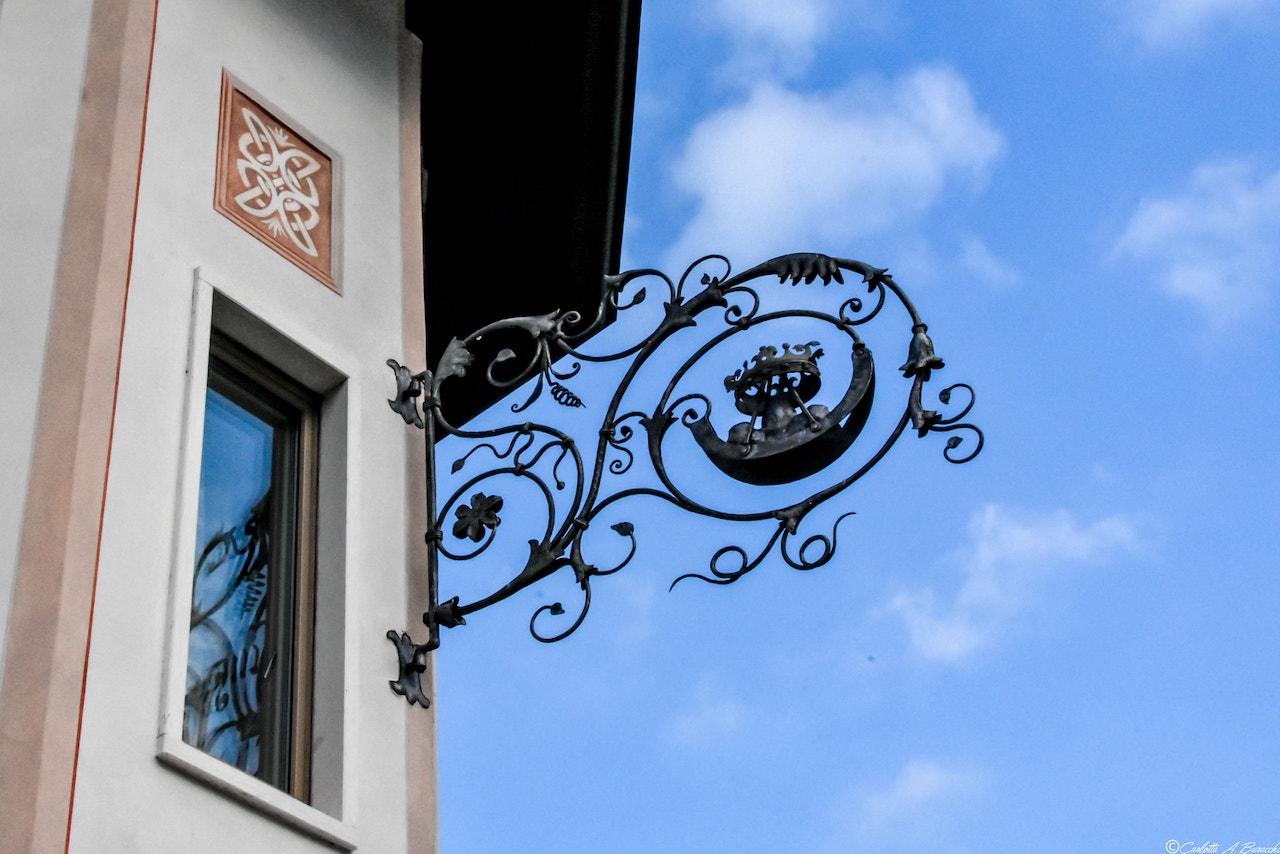 Ristorante La Cacciatora, nel cuore della Piana Rotaliana, Trentino