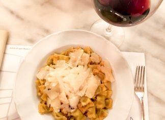 La mia cena a Carlo e Camillo, bistrot del Ristorante Carignano e dell'Hotel Sitea, Torino