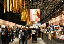 Taste Firenze edizione 2018: circa 400 le aziende presenti in questa edizione alla Stazione Leopolda