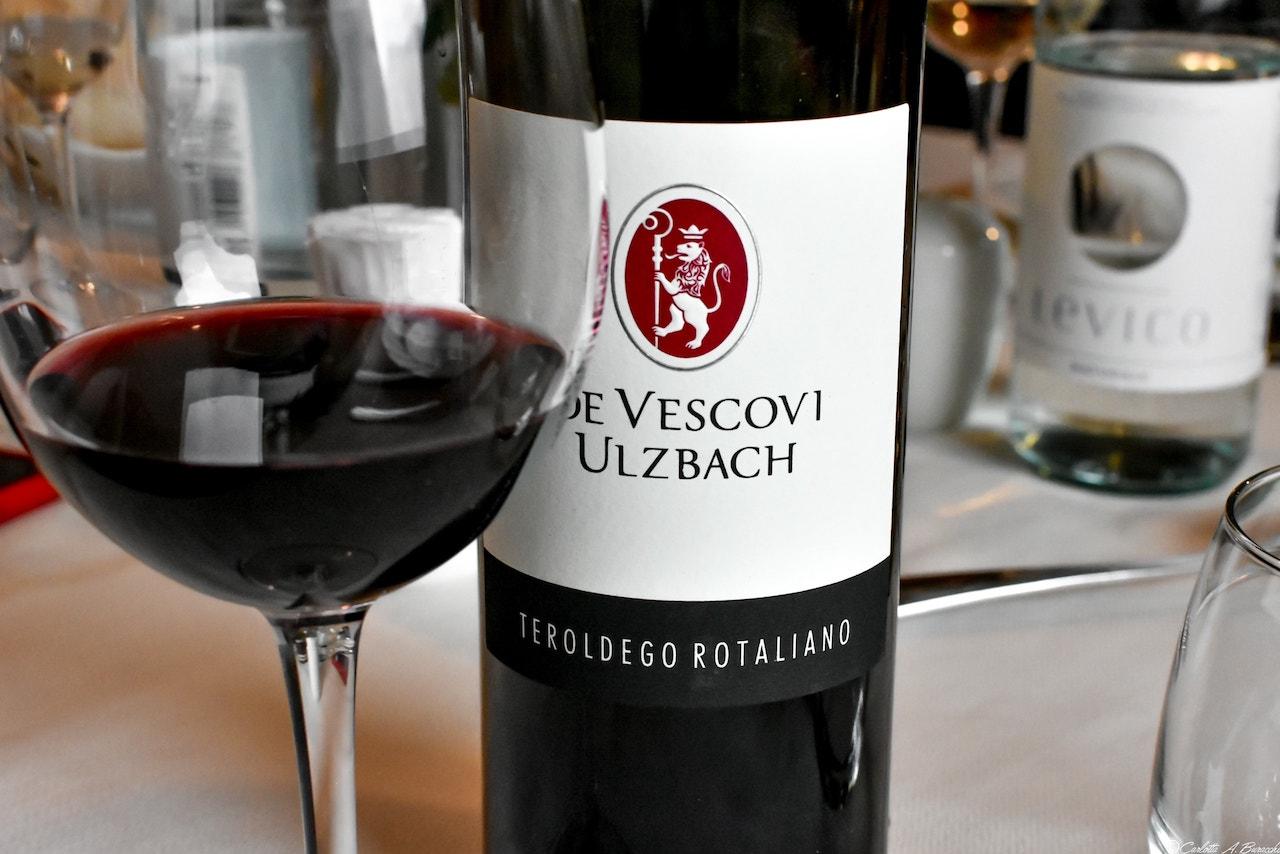 Teroldego Rotaliano, dal celebre vitigno emblema della vallata