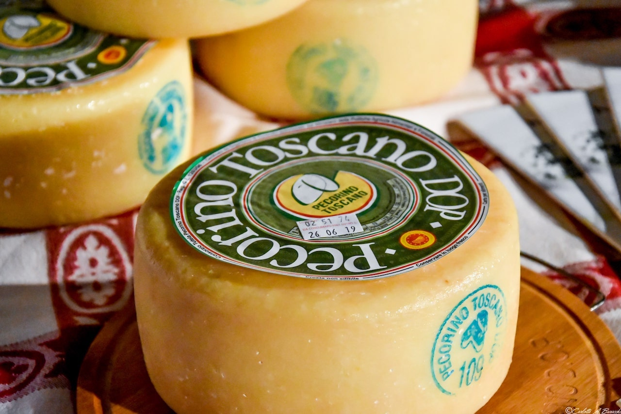 Il Consorzio di tutela del Pecorino Toscano Dop a Food&Wine in Progress 2018