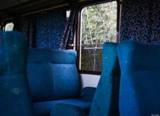 Treno del Casentino