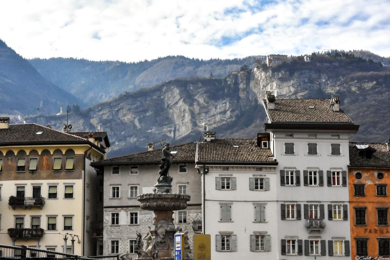 Sei cose da fare nei dintorni di Trento per gli appassionati