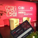 Il mio Pass a Cibiamoci Festival 2018