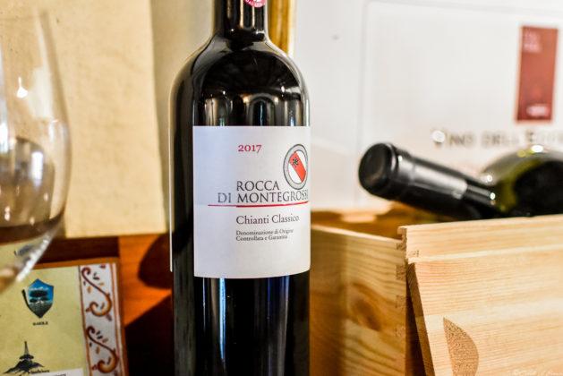 Chianti Classico 2017, Rocca di Montegrossi