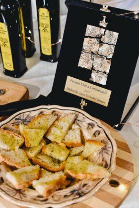 Colazione al Museo 2020, Premio Eleiva Cortonensis all'olio EVO più rappresentativo del territorio
