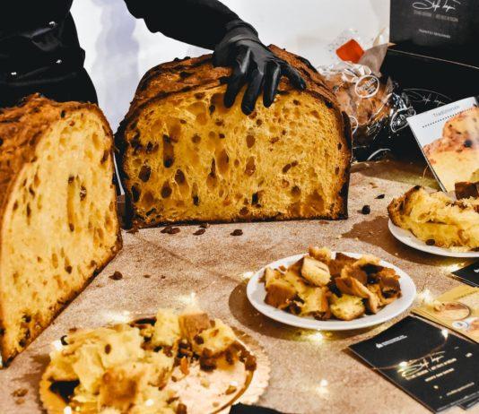 Colazione al Museo 2020, il panettone della Pasticceria di Stefano Lorenzoni