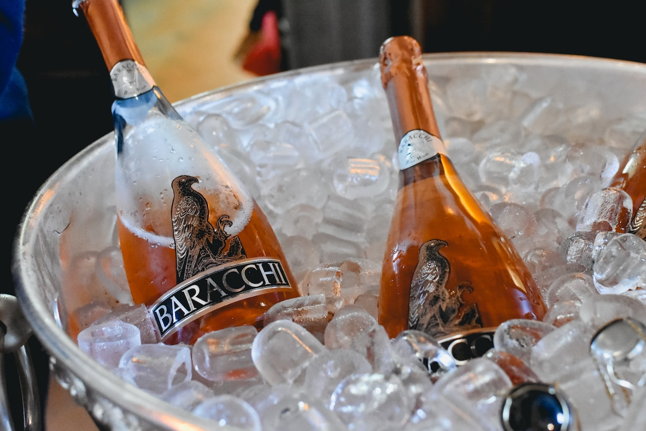Colazione al Museo 2020, le bollicine di Baracchi Winery